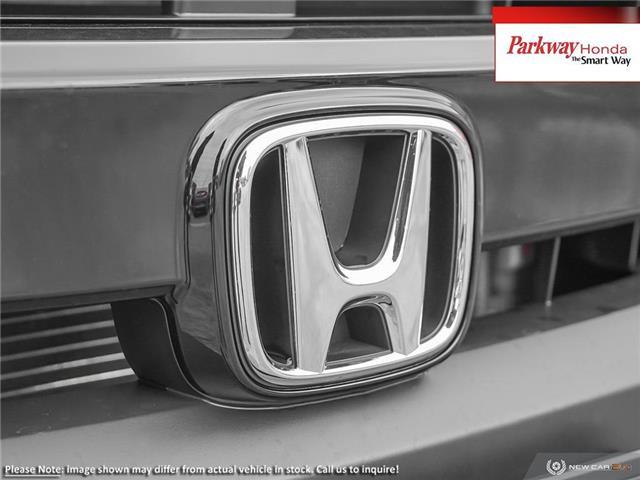 2019 Honda Civic EX (Stk: 929608) in North York - Image 9 of 23