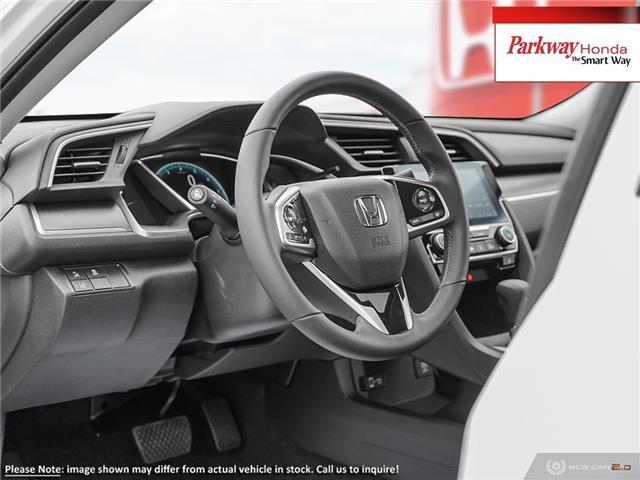2019 Honda Civic EX (Stk: 929608) in North York - Image 12 of 23