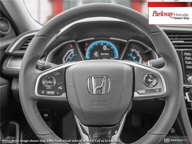 2019 Honda Civic EX (Stk: 929608) in North York - Image 13 of 23