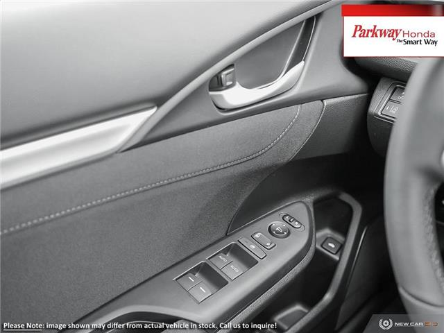 2019 Honda Civic EX (Stk: 929608) in North York - Image 16 of 23