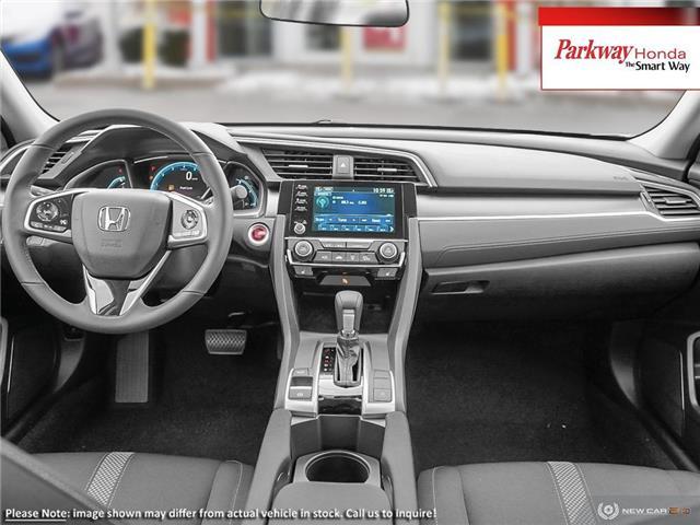 2019 Honda Civic EX (Stk: 929608) in North York - Image 22 of 23