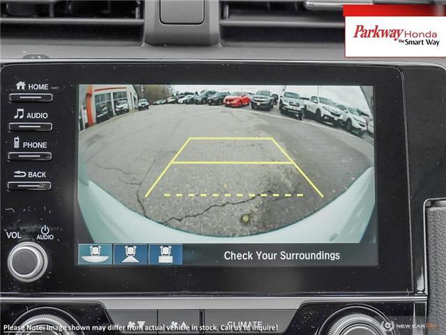 2019 Honda Civic EX (Stk: 929608) in North York - Image 23 of 23
