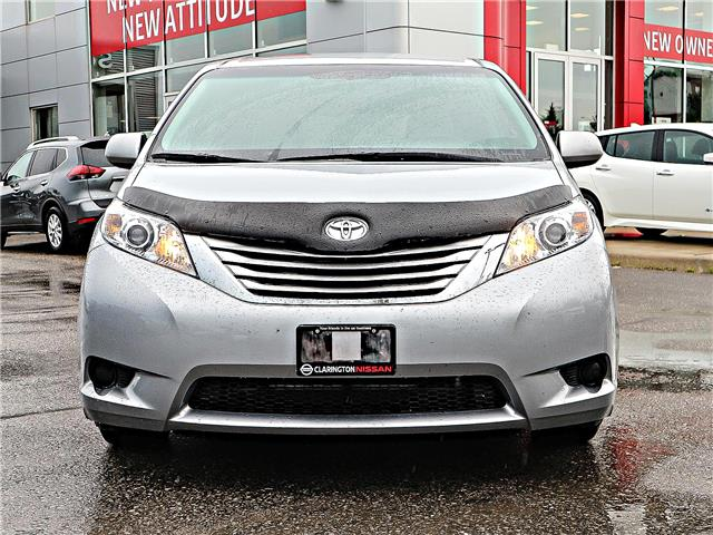 2015 Toyota Sienna LE 8 Passenger (Stk: KN109368A) in Bowmanville - Image 2 of 30