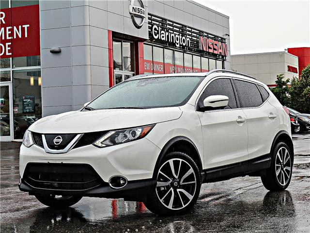 2017 Nissan Qashqai SL (Stk: KC808733A) in Bowmanville - Image 1 of 30