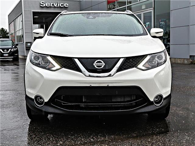 2017 Nissan Qashqai SL (Stk: KC808733A) in Bowmanville - Image 2 of 30
