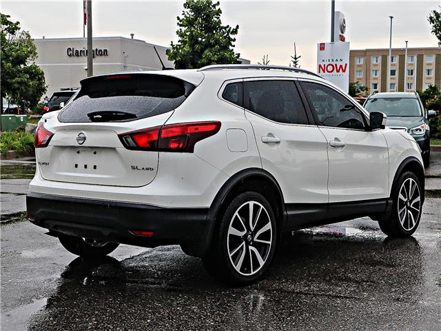 2017 Nissan Qashqai SL (Stk: KC808733A) in Bowmanville - Image 5 of 30
