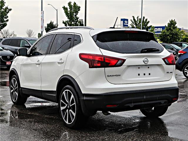 2017 Nissan Qashqai SL (Stk: KC808733A) in Bowmanville - Image 7 of 30