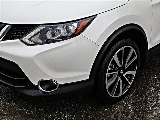 2017 Nissan Qashqai SL (Stk: KC808733A) in Bowmanville - Image 10 of 30