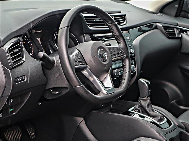 2017 Nissan Qashqai SL (Stk: KC808733A) in Bowmanville - Image 16 of 30