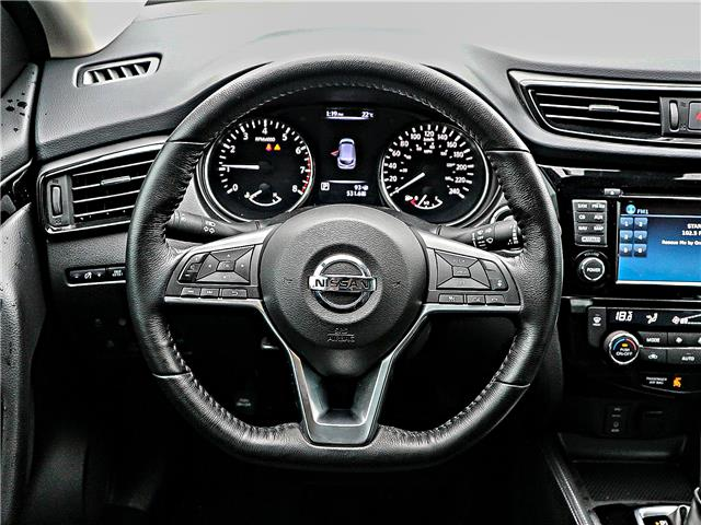 2017 Nissan Qashqai SL (Stk: KC808733A) in Bowmanville - Image 20 of 30