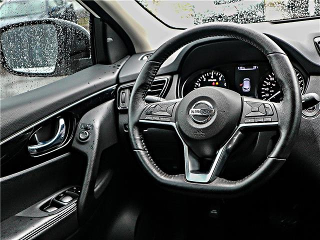 2017 Nissan Qashqai SL (Stk: KC808733A) in Bowmanville - Image 21 of 30