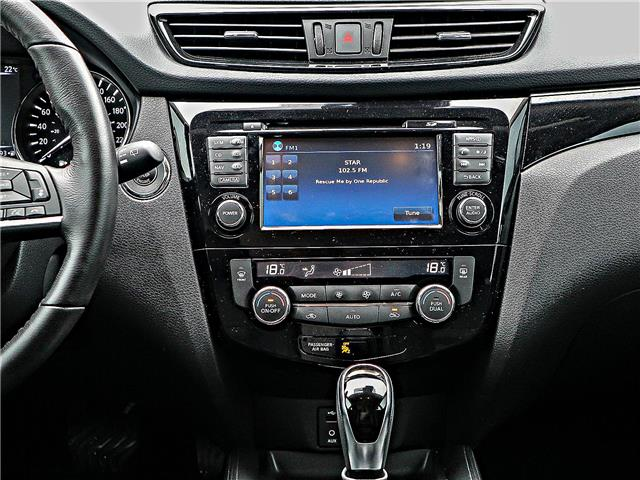 2017 Nissan Qashqai SL (Stk: KC808733A) in Bowmanville - Image 22 of 30