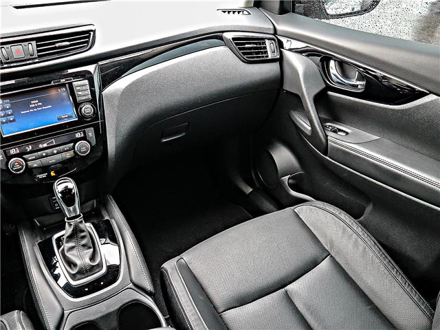 2017 Nissan Qashqai SL (Stk: KC808733A) in Bowmanville - Image 24 of 30