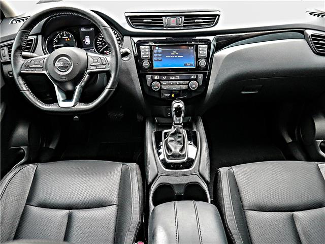 2017 Nissan Qashqai SL (Stk: KC808733A) in Bowmanville - Image 25 of 30