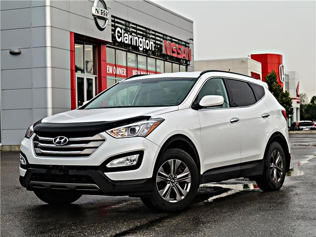 2015 Hyundai Santa Fe Sport 2.4 Base (Stk: KW331374A) in Bowmanville - Image 1 of 30