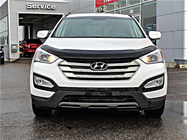 2015 Hyundai Santa Fe Sport 2.4 Base (Stk: KW331374A) in Bowmanville - Image 2 of 30