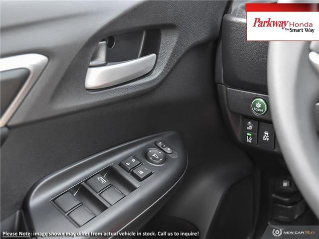 2019 Honda Fit LX w/Honda Sensing (Stk: 924038) in North York - Image 16 of 22