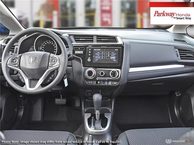 2019 Honda Fit LX w/Honda Sensing (Stk: 924038) in North York - Image 21 of 22