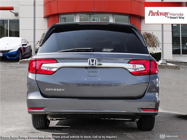 2019 Honda Odyssey EX (Stk: 922166) in North York - Image 5 of 23