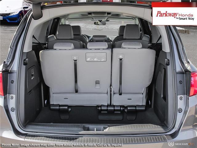 2019 Honda Odyssey EX (Stk: 922166) in North York - Image 7 of 23