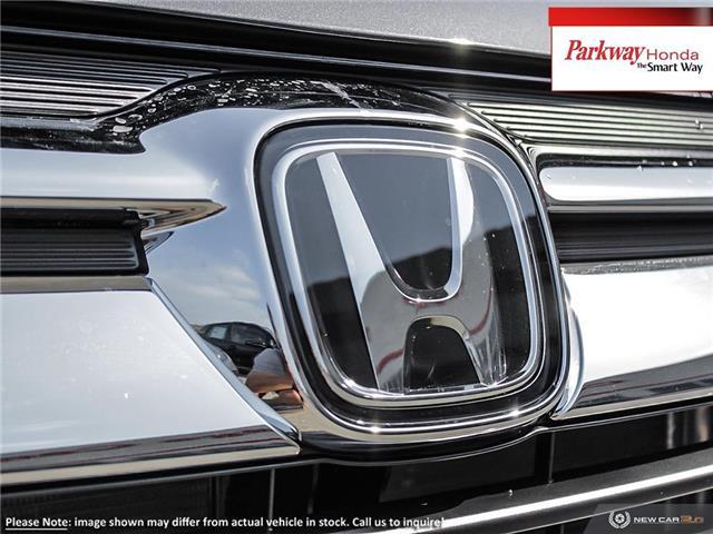 2019 Honda Odyssey EX (Stk: 922166) in North York - Image 9 of 23
