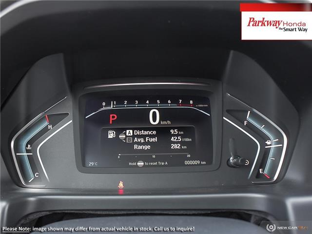 2019 Honda Odyssey EX (Stk: 922166) in North York - Image 14 of 23
