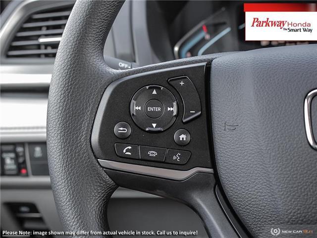 2019 Honda Odyssey EX (Stk: 922166) in North York - Image 15 of 23