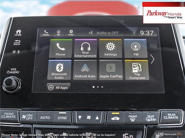 2019 Honda Odyssey EX (Stk: 922166) in North York - Image 18 of 23