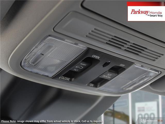 2019 Honda Odyssey EX (Stk: 922166) in North York - Image 19 of 23