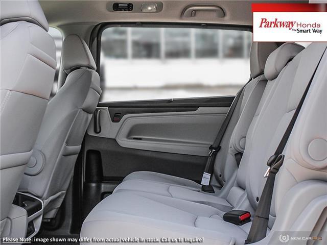 2019 Honda Odyssey EX (Stk: 922166) in North York - Image 21 of 23