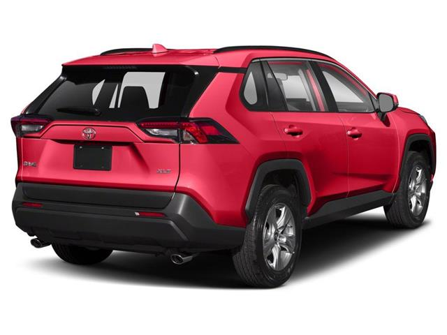 2019 Toyota RAV4 LE (Stk: 190878) in Whitchurch-Stouffville - Image 3 of 9