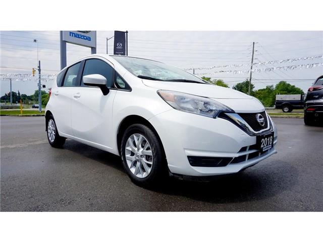 2018 Nissan Versa Note  (Stk: DR170) in Hamilton - Image 4 of 37