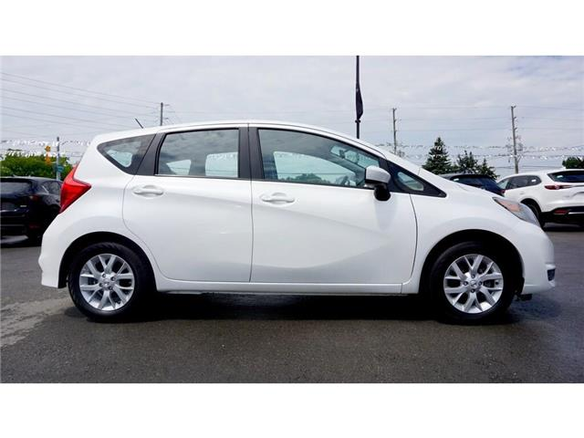 2018 Nissan Versa Note  (Stk: DR170) in Hamilton - Image 5 of 37