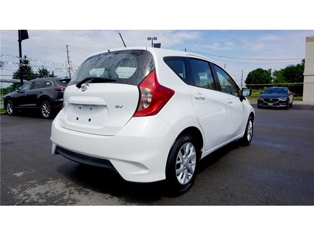 2018 Nissan Versa Note  (Stk: DR170) in Hamilton - Image 6 of 37