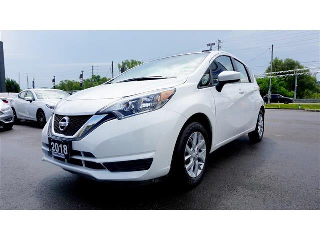 2018 Nissan Versa Note  (Stk: DR170) in Hamilton - Image 10 of 37