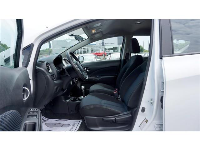 2018 Nissan Versa Note  (Stk: DR170) in Hamilton - Image 15 of 37