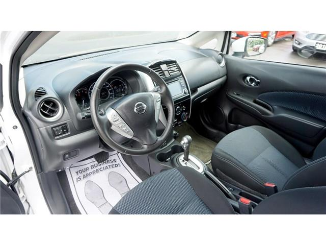 2018 Nissan Versa Note  (Stk: DR170) in Hamilton - Image 19 of 37