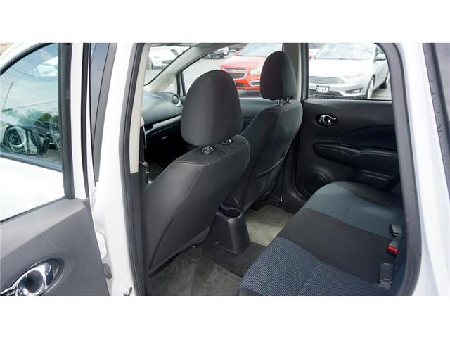 2018 Nissan Versa Note  (Stk: DR170) in Hamilton - Image 24 of 37