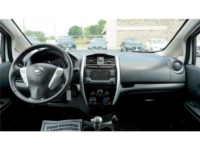 2018 Nissan Versa Note  (Stk: DR170) in Hamilton - Image 29 of 37