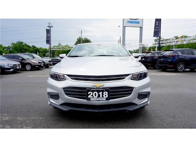 2018 Chevrolet Malibu LT (Stk: DR169) in Hamilton - Image 3 of 36