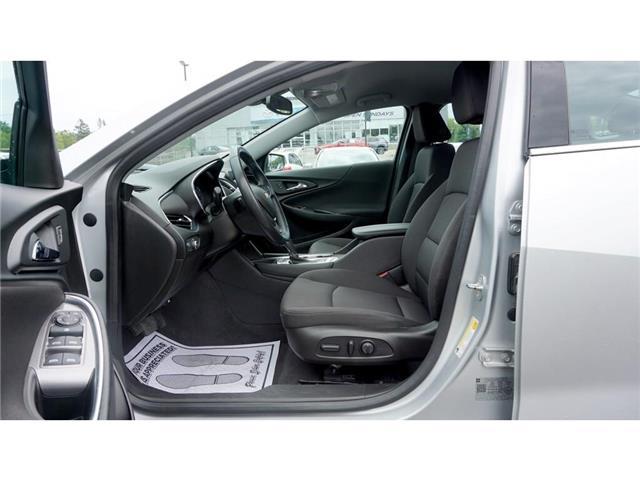 2018 Chevrolet Malibu LT (Stk: DR169) in Hamilton - Image 15 of 36