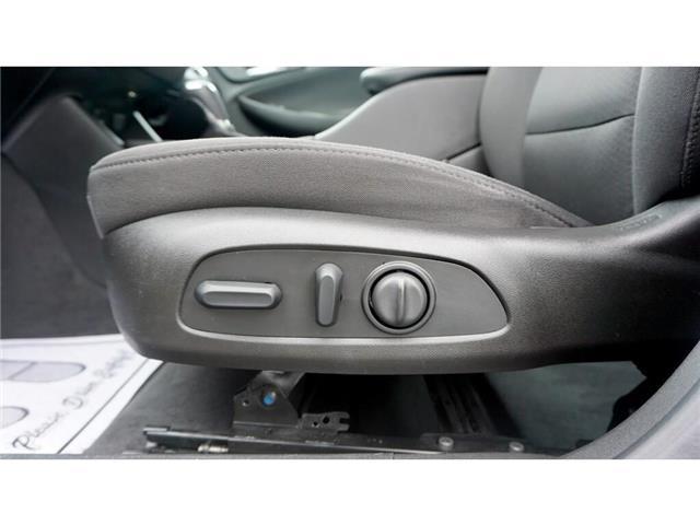 2018 Chevrolet Malibu LT (Stk: DR169) in Hamilton - Image 16 of 36