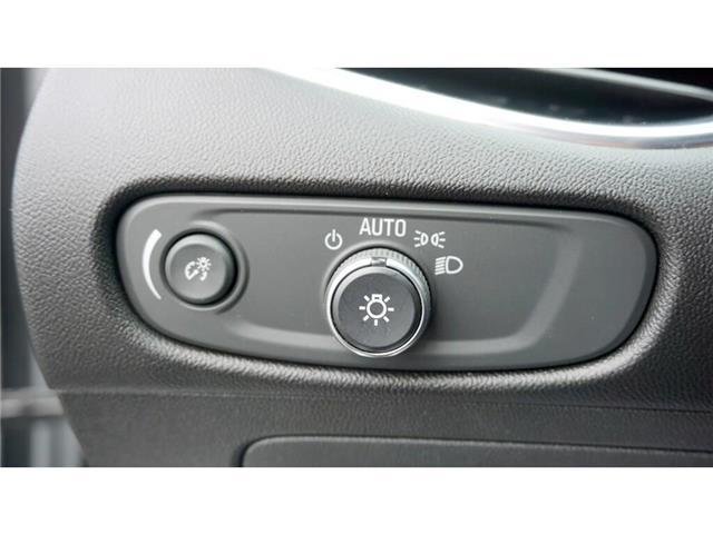 2018 Chevrolet Malibu LT (Stk: DR169) in Hamilton - Image 17 of 36