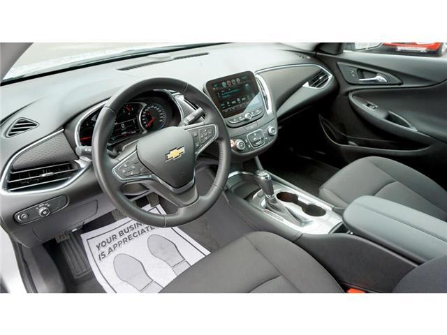 2018 Chevrolet Malibu LT (Stk: DR169) in Hamilton - Image 18 of 36