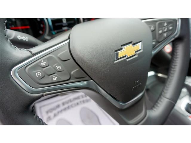 2018 Chevrolet Malibu LT (Stk: DR169) in Hamilton - Image 19 of 36