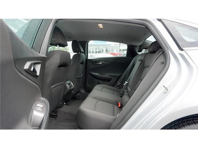 2018 Chevrolet Malibu LT (Stk: DR169) in Hamilton - Image 22 of 36