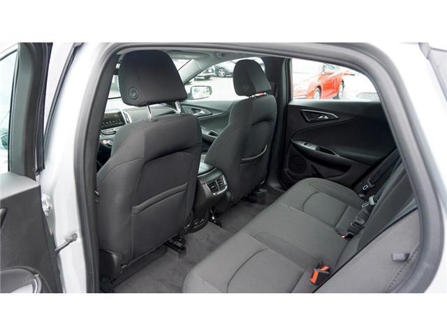 2018 Chevrolet Malibu LT (Stk: DR169) in Hamilton - Image 23 of 36