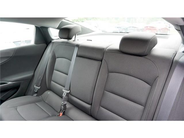 2018 Chevrolet Malibu LT (Stk: DR169) in Hamilton - Image 24 of 36