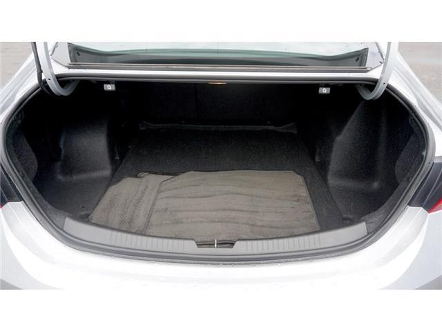 2018 Chevrolet Malibu LT (Stk: DR169) in Hamilton - Image 26 of 36