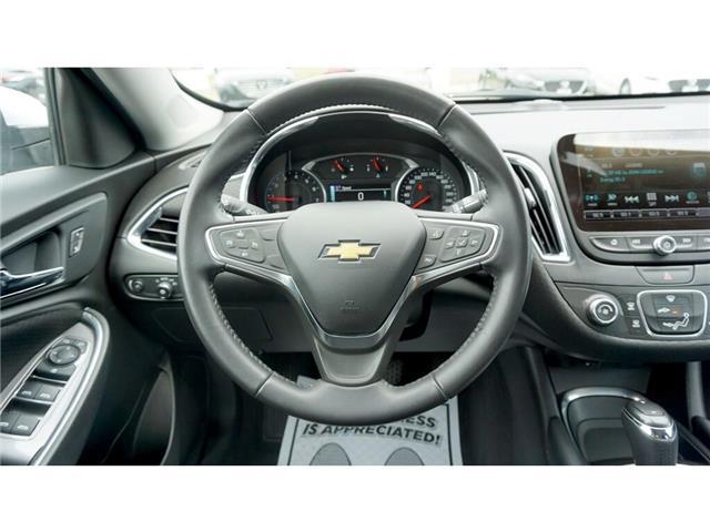 2018 Chevrolet Malibu LT (Stk: DR169) in Hamilton - Image 28 of 36